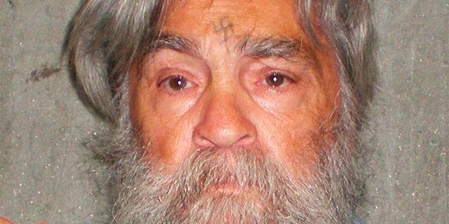 Imagen actual de Charles Manson. | California Department of Corrections