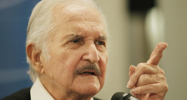 Carlos Fuentes hace unos días.| Efe