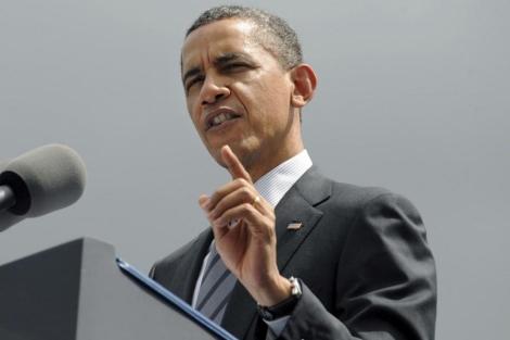 El presidente de Estados Unidos, Barack Obama. | Efe