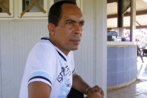Darsi Ferrer, en una imagen dej 2010.