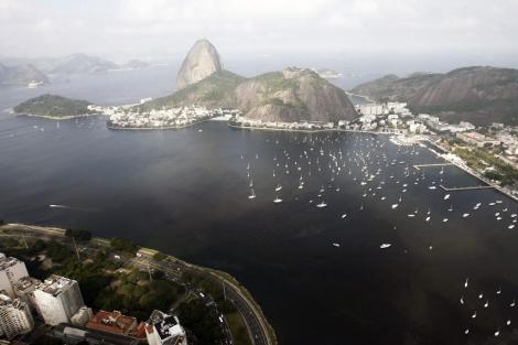 Imagen de Rio de Janeiro. | Afp