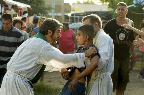 Ricardo Darín en una escena de la película.| EM