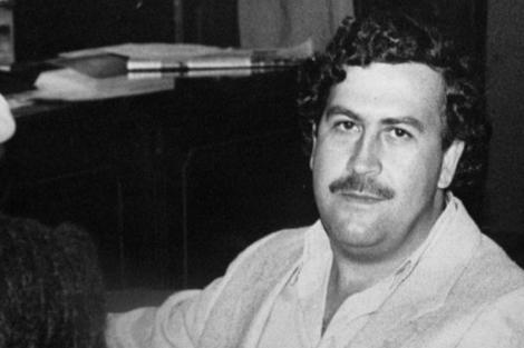 Pablo Escobar. | Reuters