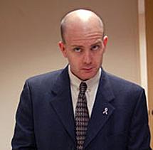 Frederick W. Humphries II.
