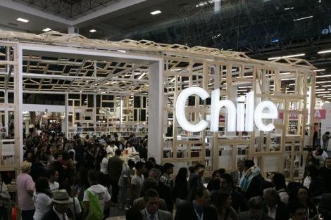 Esta edición se centrará en la literatura de Chile. | Reuters
