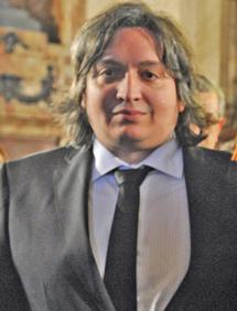Máximo Kirchner.   Reuters