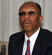 Jean Bertrand Aristide