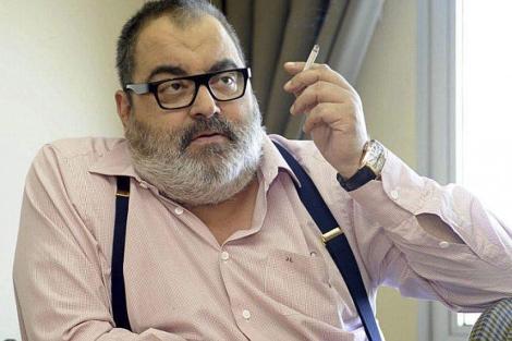 El periodista argentino Jorge Lanata.