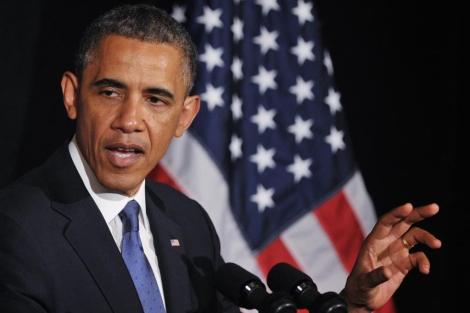 Es el segundo escándalo de este tipo que afecta a la Administración Obama. | Afp