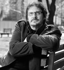El historiador, Felipe Pigna