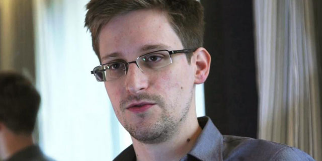 Edward Snowden, el ex empleado de la CIA que filtró el espionaje. | Reuters