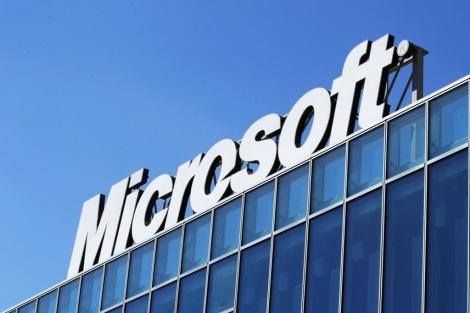 Oficinas de la empresa Microsoft | Reuters