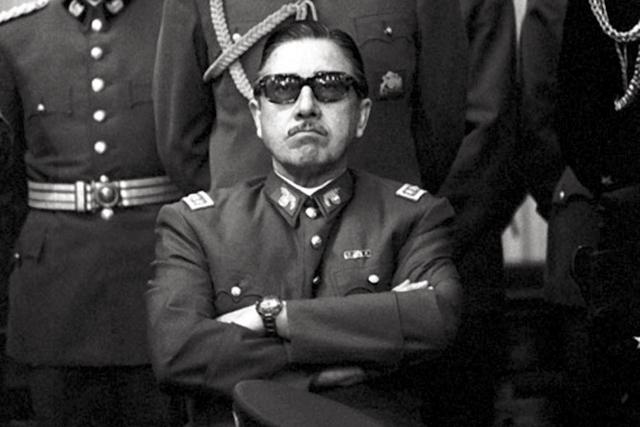 Tras el golpe militar. | EL MUNDO