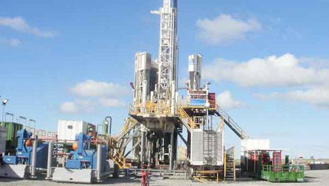 Explotación petrolífera de Vaca Muerta.| EM