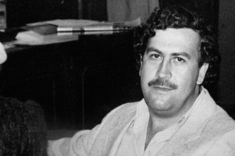 Pablo Escobar llegó a ser el hombre más poderoso de la mafia colombiana. | Efe
