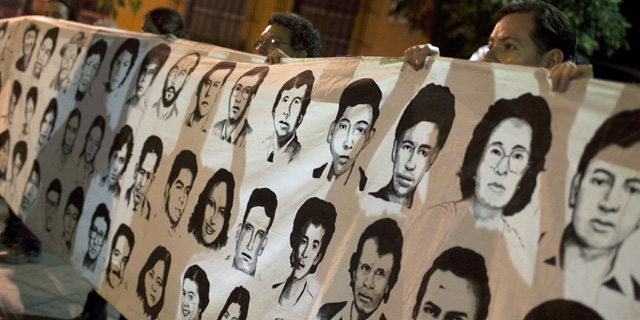 Ríos Montt divide Guatemala y pone en aprietos al sistema de Justicia