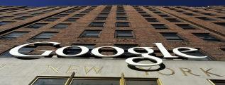 Google supera los 1.000 dolares por acción