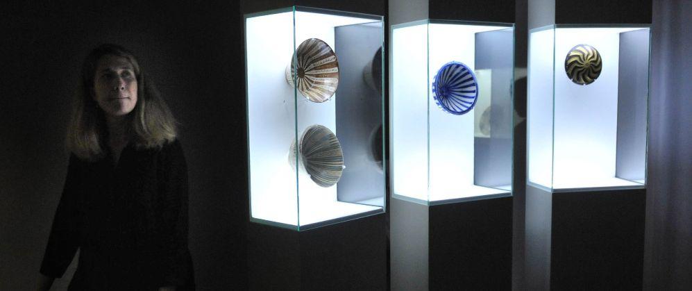 Exposición sobre el arte y la ciencia en el mundo islámico, en...