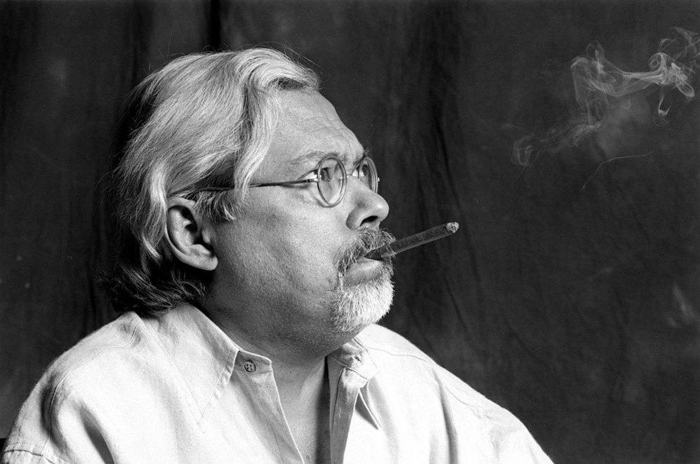Guillermo Cabrera Infante.