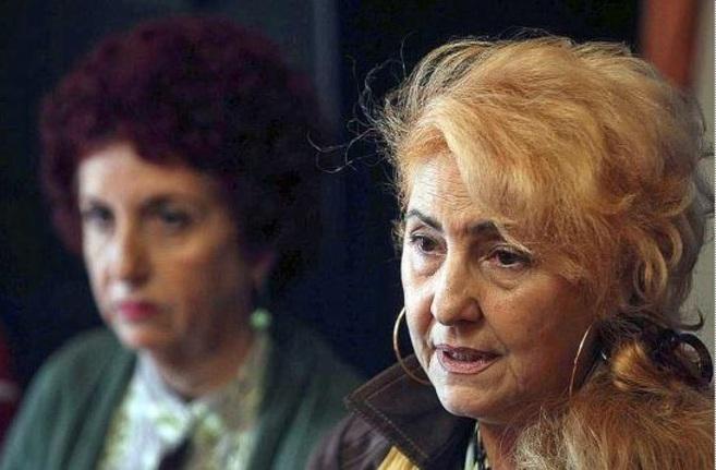 Carmen Flores, presidenta de la Asociación del Defensor del Paciente,...