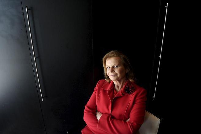 Carmen Riera.