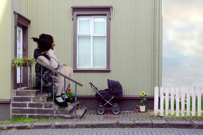 Una de las imágenes participantes en 'Outono fotográfico'....