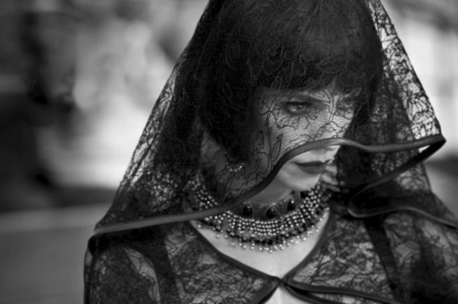 Fotograma de 'Blancanieves'. | EL MUNDO