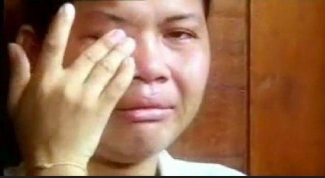 Un fotograma de «Mariposas del Mekong», el documental sobre Veasna,...