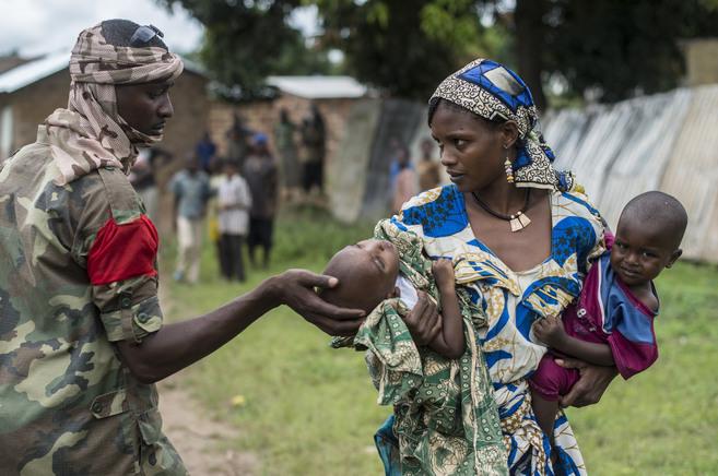 La República Centroafricana, un país olvidado al borde del genocidio    Internacional   EL MUNDO