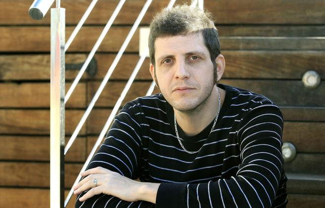 El escritor israelí Nir Baram. | Efe