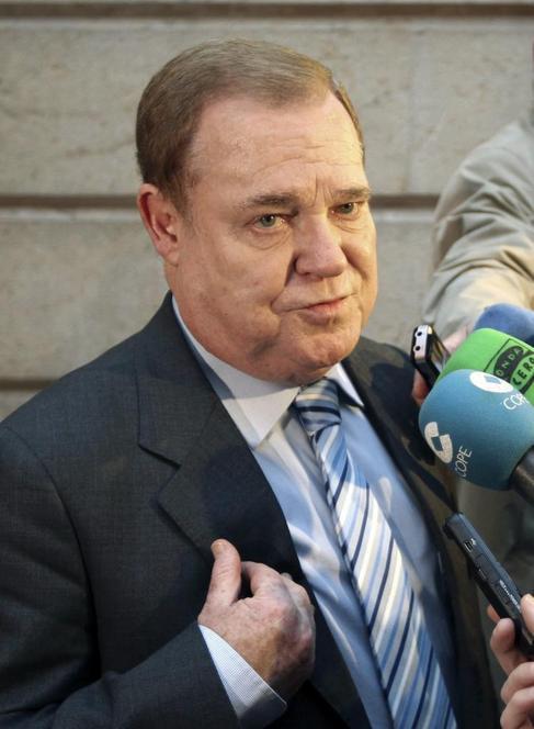Severino García Vigón.