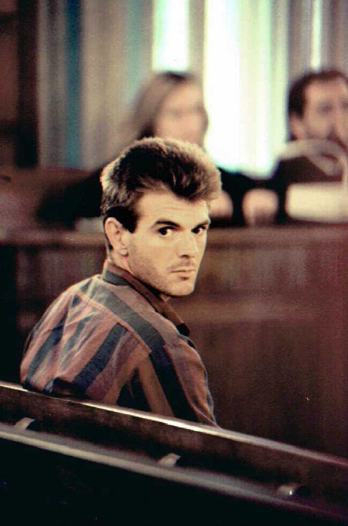 Miguel Ricart, durante el juicio contra él, en una imagen de archivo.
