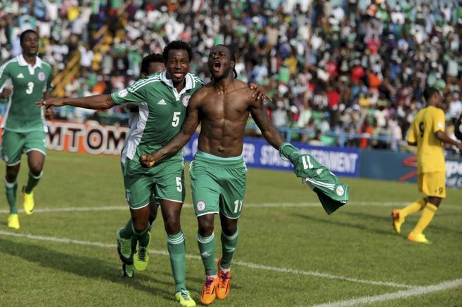 Nigeria y Costa de Marfil, al Mundial