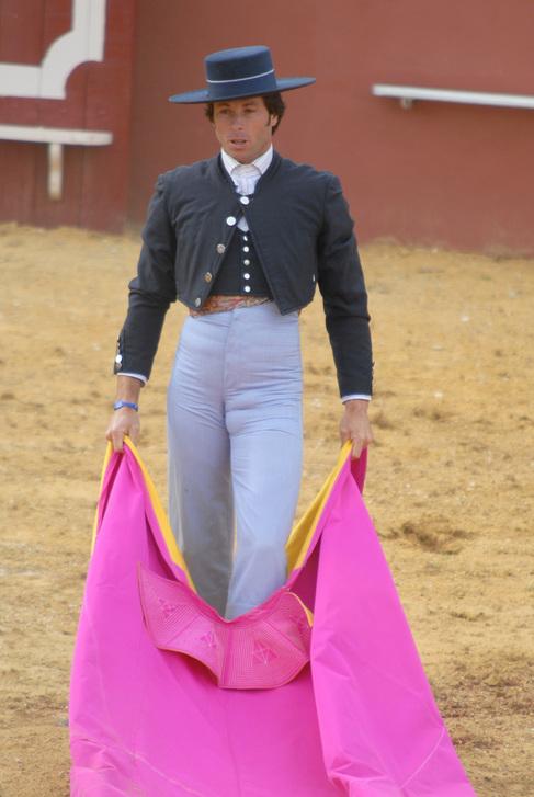 Canales Rivera, en 2011.