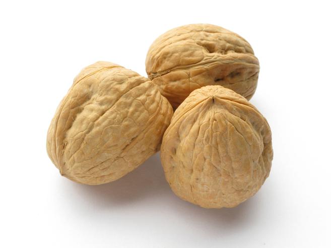 El consumo de nueces y otros frutos secos muestran efectos...
