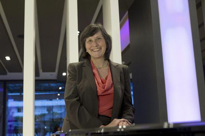 Amy Justice, médica internista de la Universidad de Yale.