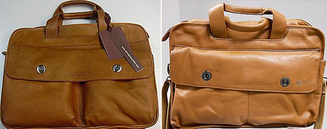 CÓMO DESTRUIR EMPLEO EN ESPAÑA...Este maletín original es de la...