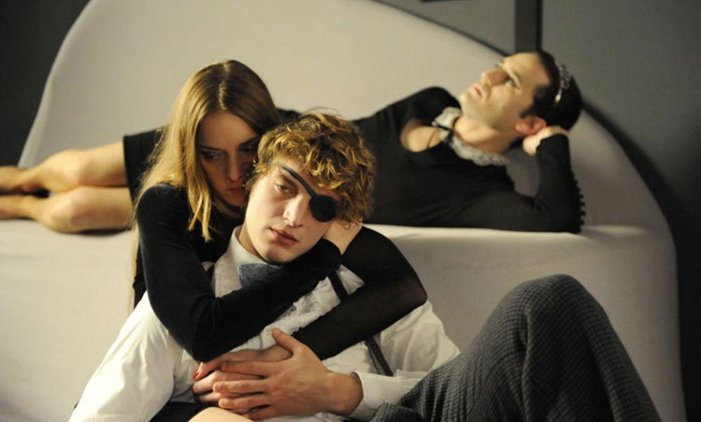 Imagen de la película 'Les rencontres d'après minuit'