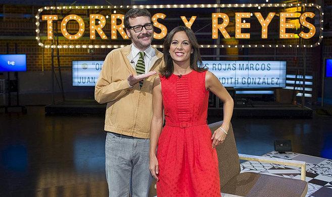 Mara Torres y Joaquín Reyes serán dos de los conferenciantes.