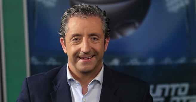 El presentador del programa, Josep Pedrerol.