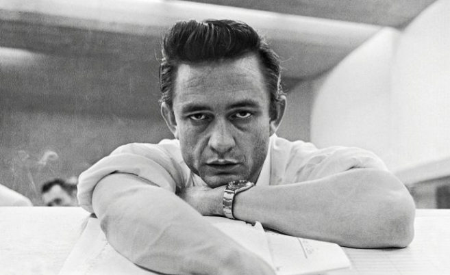 Resultado de imagen de Johnny Cash