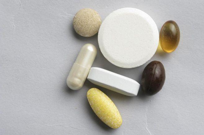 Existen en el mercado numerosos productos homeopáticos que conviven...