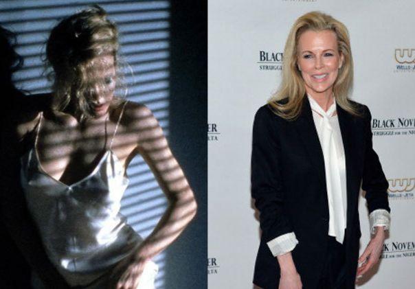 Kim Basinger, De Nueve Semanas Y Media A Los 60 Ms Sexy -5571