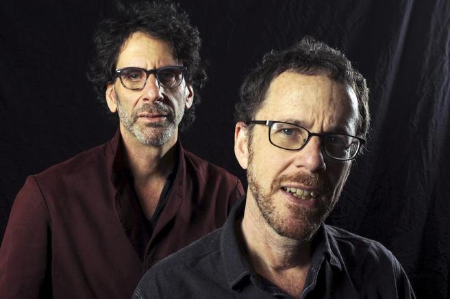 Joel y Ethan Coen, directores de 'A propósito de Llewyn...