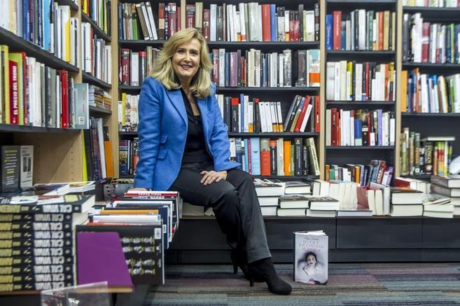 Entrevista a la periodista Nieves Herrero.