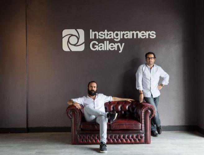 Foto: Phil Gonzalez y Jorge Martínez.