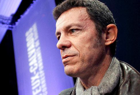 El periodista de EL MUNDO, Javier Espinosa