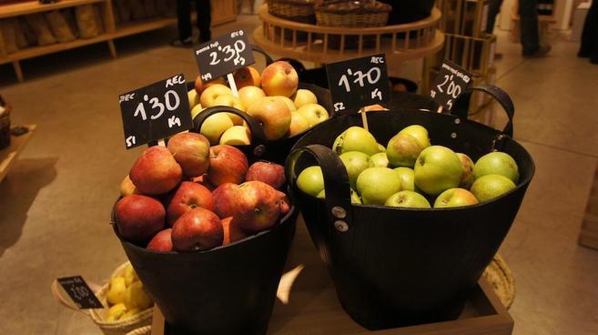 Las sustancias antioxidantes presentes en la manzana regulan los...