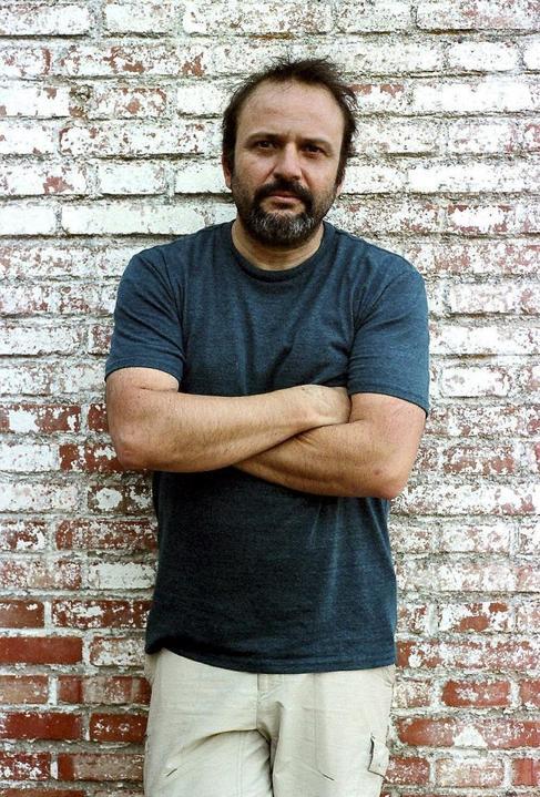 Juan Cavestany, director de la película 'Gente en sitios'.