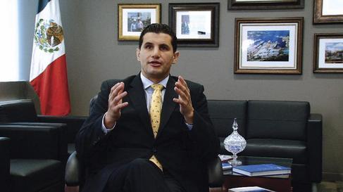 Arturo Henríquez, Representante de Pemex en el consejo de Repsol